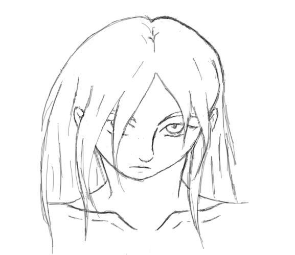 Line Art Ninja : Hmm line art by chibi ninja on deviantart