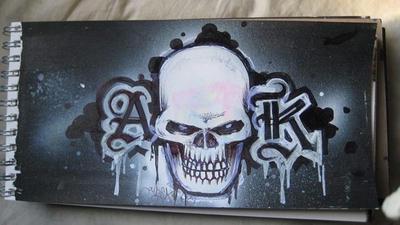 ATK by deangelo410