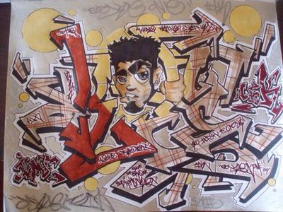 AYKES  by deangelo410