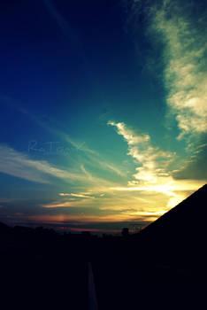 Dawn of the Night