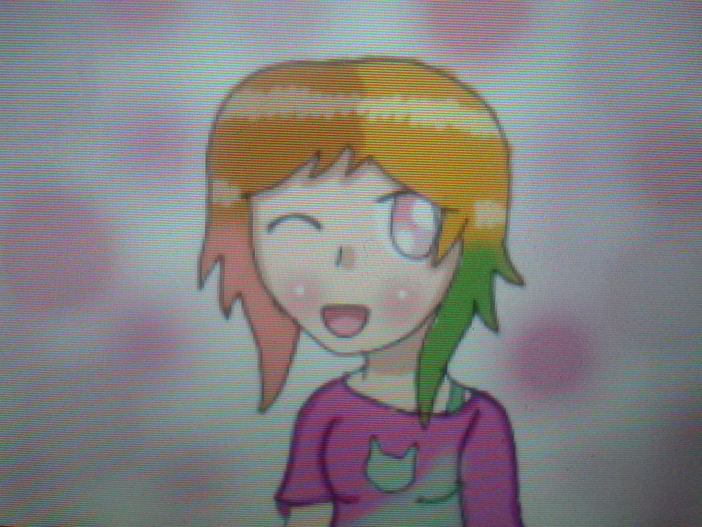 REQUEST FOR @RainbowGamer101 by shana-1