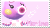 marina stamp