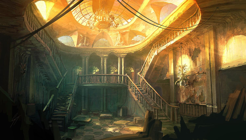 VG Concept 'Theatre'