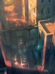 VG Concept - Sunrise Ambush