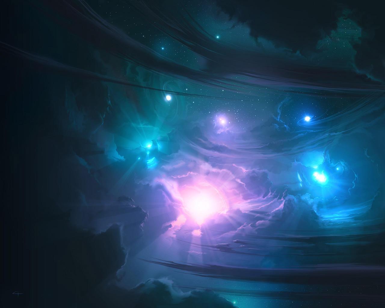 ETHERLIGHT by ANTIFAN-REAL