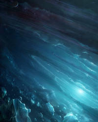 Azurian Core by ANTIFAN-REAL