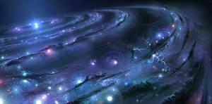 Master Universe