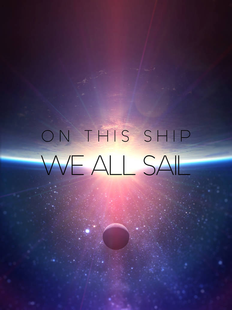 On This Ship by ANTIFAN-REAL