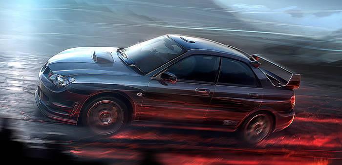 TYPE 25  2006 'Velocity'