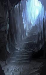 SPEEDPAINT - Ascenders by ANTIFAN-REAL