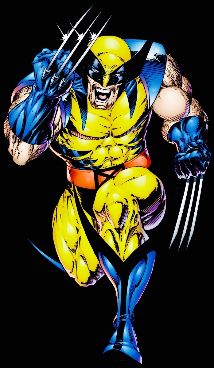 Wolverine Classic Suit by Joel-Cevallos