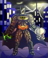 The Batman: Apex Predator