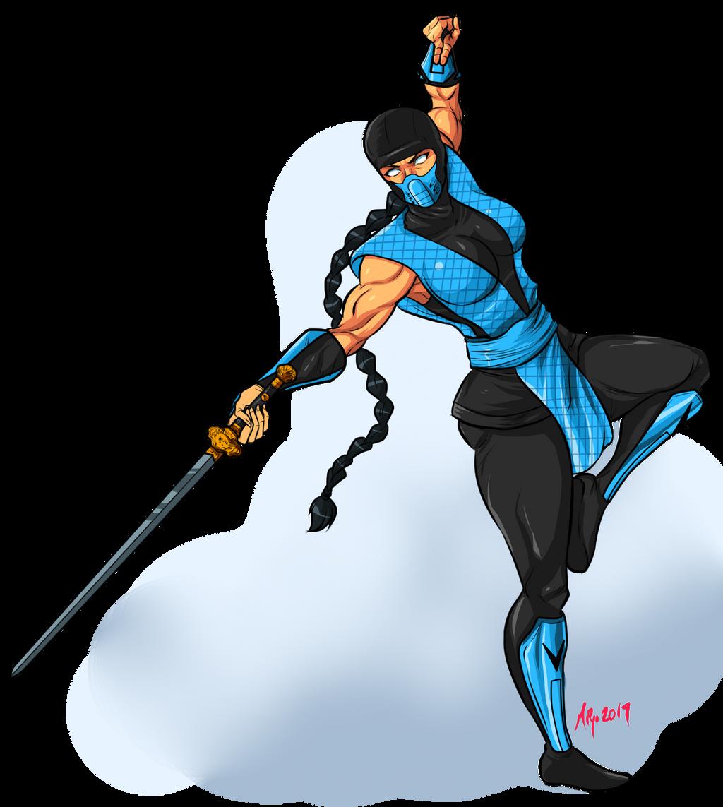 Mortal Kombat: Kai by JhonatasBatalha on DeviantArt