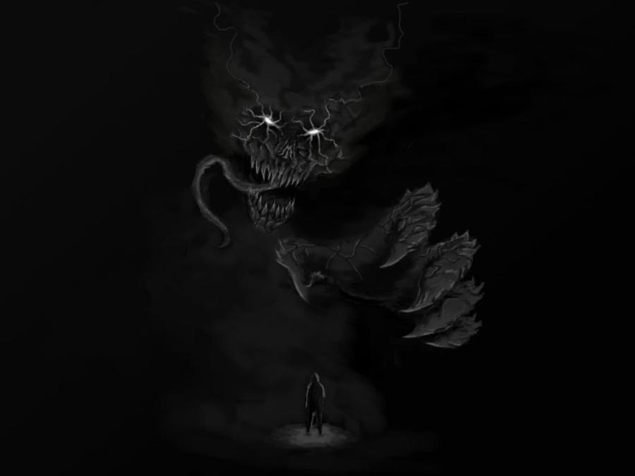 Gods Of Darkness Tour