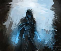 Wizard by Naznamy