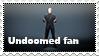 Undoomed fan stamp by koimonster22