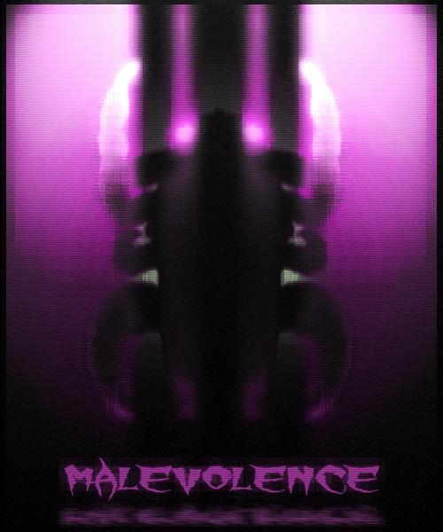 Malevolence by Bosshamster