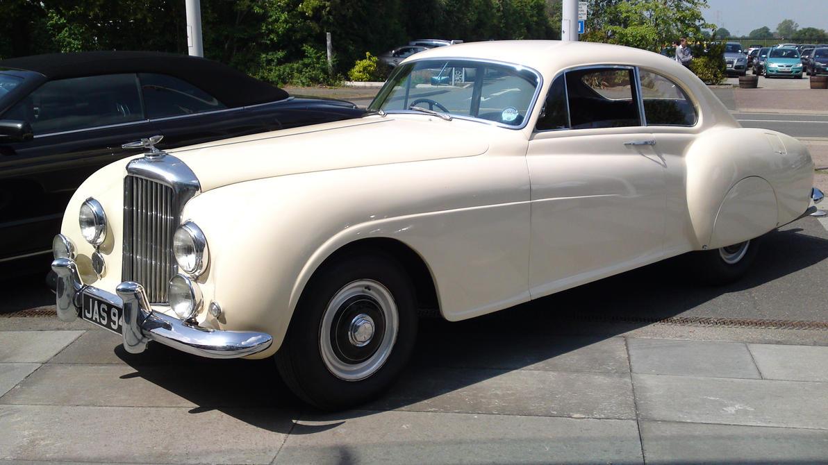 Bentley Car Wallpaper >> 1950 Bentley R-Type Conti by M1k3rophone on DeviantArt