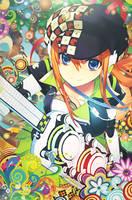 Anime by Alpine-GFX