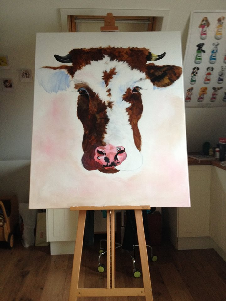 cow preview by loenabelle