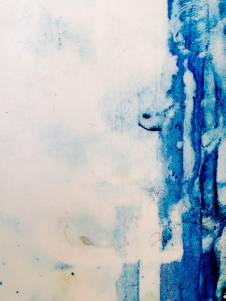 Blue - 1 by loenabelle