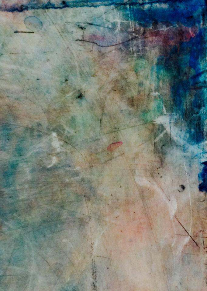 Blue - 3 by loenabelle