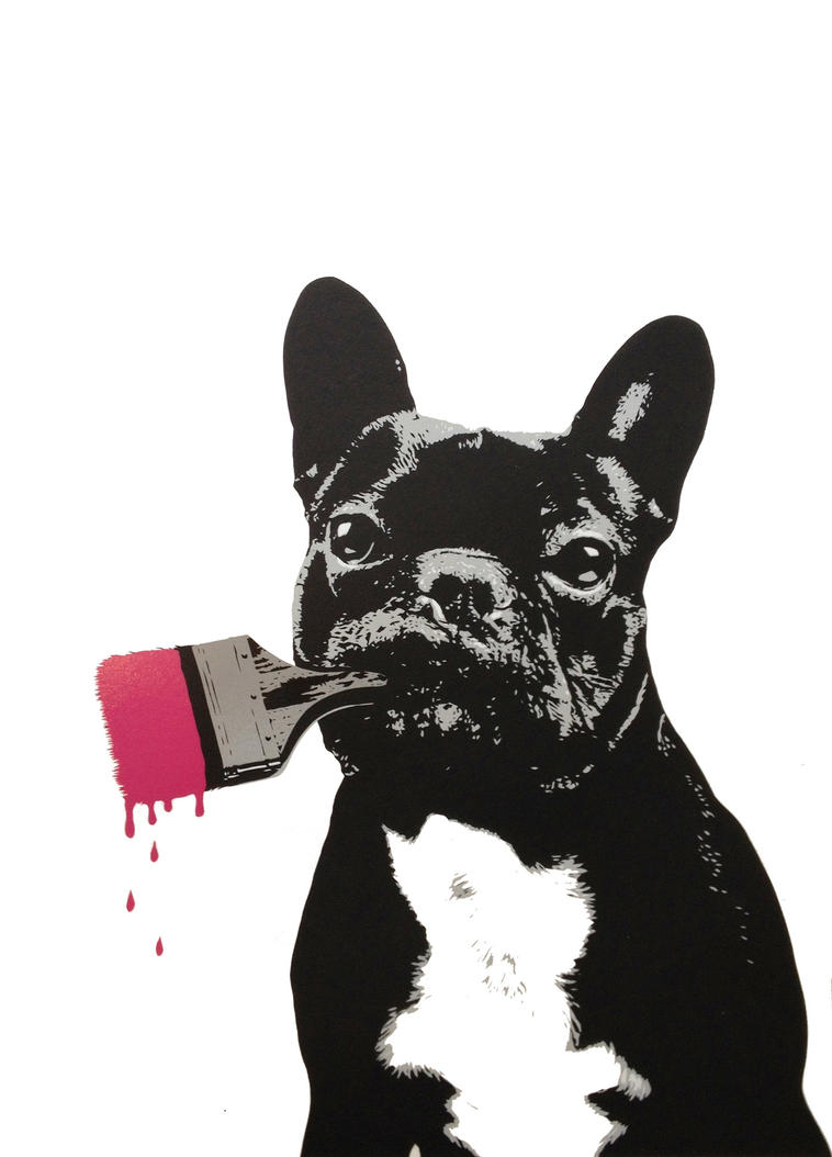 Doggy Style by fakestencils