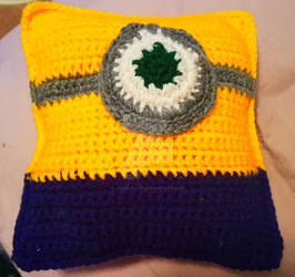 Make Kevin, Bob and Stuart - Free Minion Crochet Patterns ... | 250x266