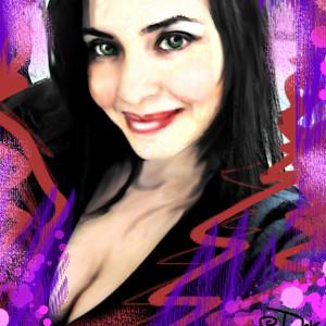 Devirose81's Profile Picture