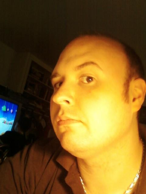MichaelPowellArt's Profile Picture