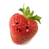 Lil Strawberry by fucduck