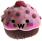 the cupcake by fucduck