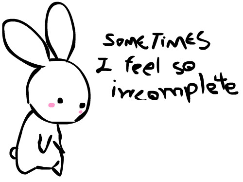 i feel sad by fucduck