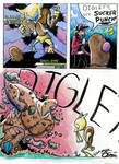 Favorite Pokemon Move