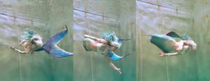 Marmaid cosplay by CosplayerJPN-Tefura