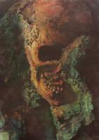 Skull by MaddieTSL