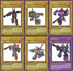 The Combaticons