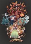The best seasons by SilviaVanni
