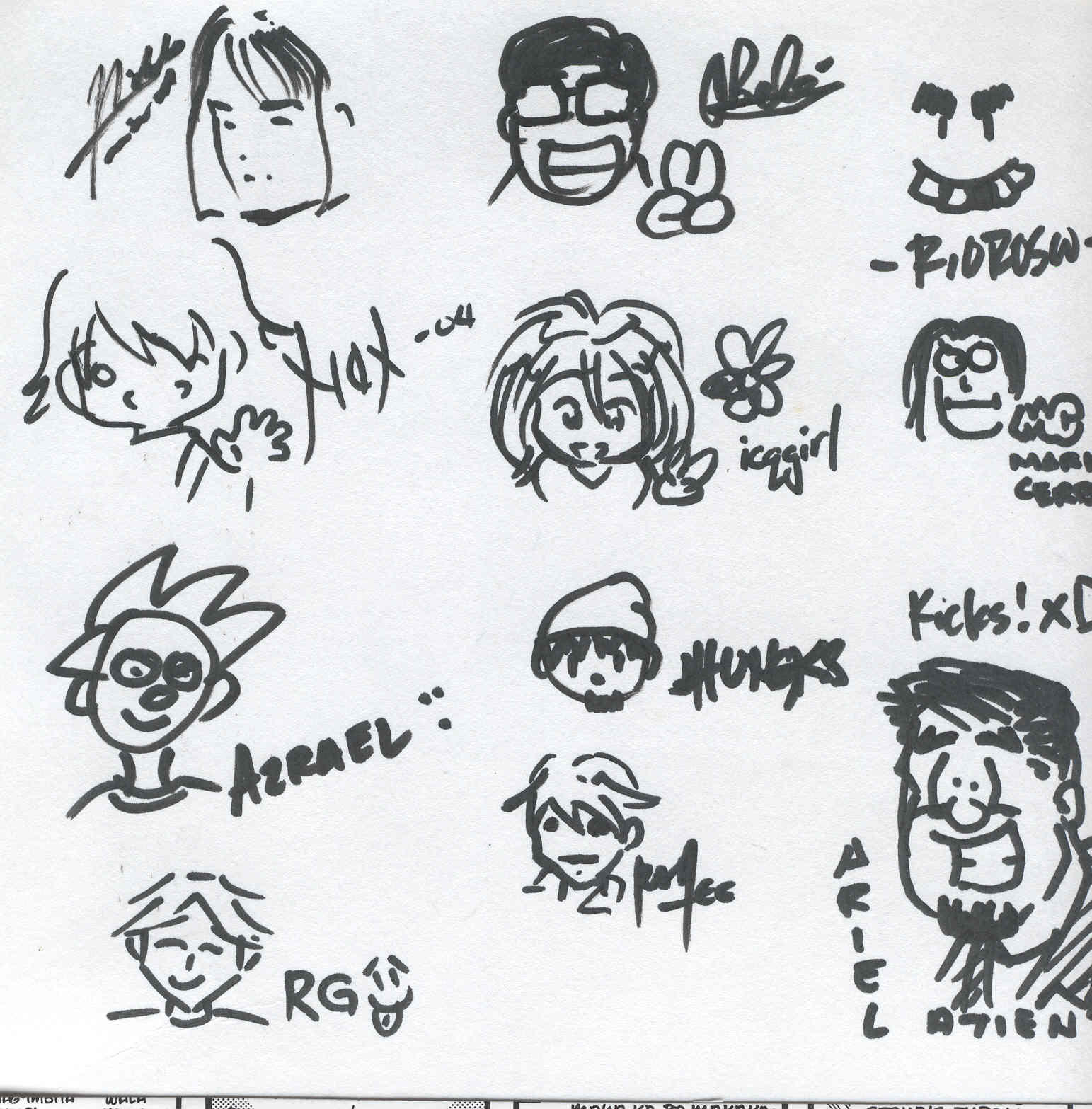 artist den signatures by toki88