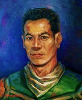 Jango's legacy by NikitaRedav