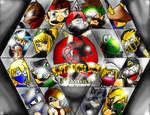Super Smash Brothers Kombat II