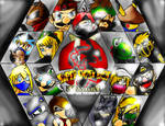 Super Smash Brothers Kombat II