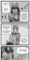 Children of 4Koma - Once a Thief