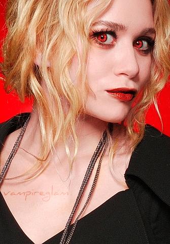 olsenpire+ by vampireglam