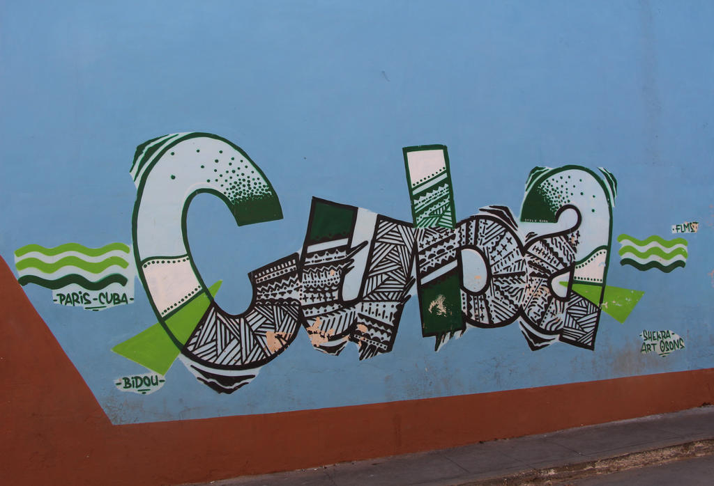 Cuban Graf by Karaaib