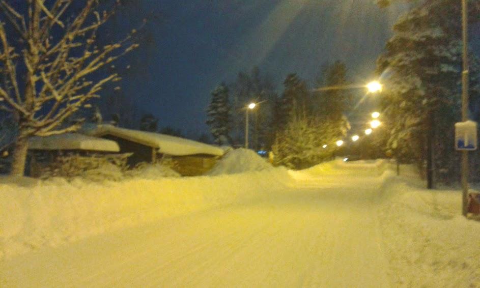Winter by Nathchi1