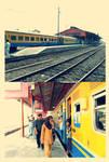 train im in love