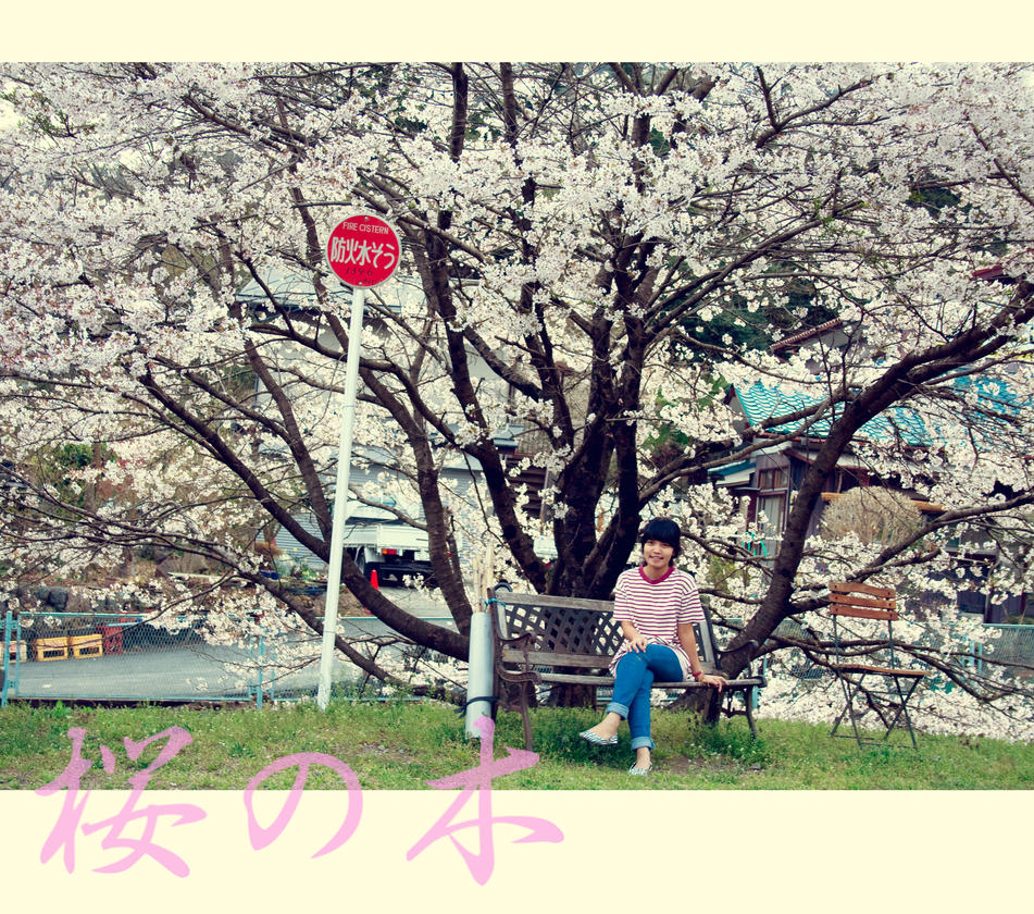 Sakura by andoridori