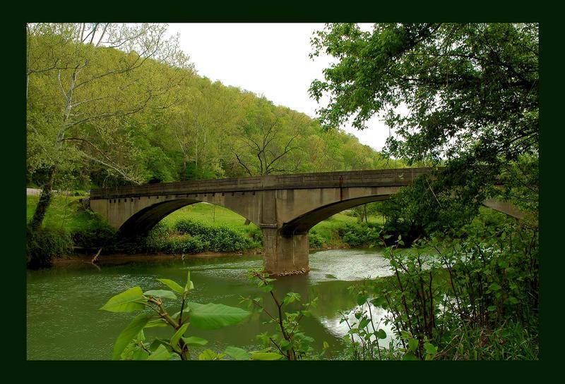 Minnie Bridge 2 by TimLaSure