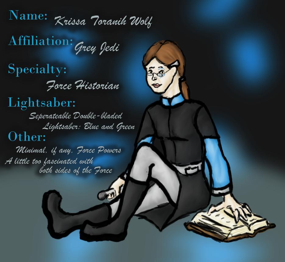 Toranih's Profile Picture